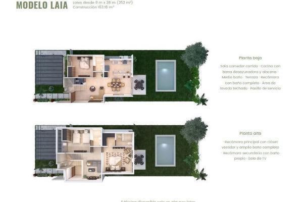 Foto de casa en venta en s/n , dzitya, mérida, yucatán, 9988124 No. 10