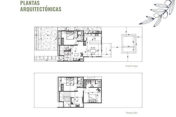 Foto de casa en venta en s/n , dzitya, mérida, yucatán, 9988124 No. 11