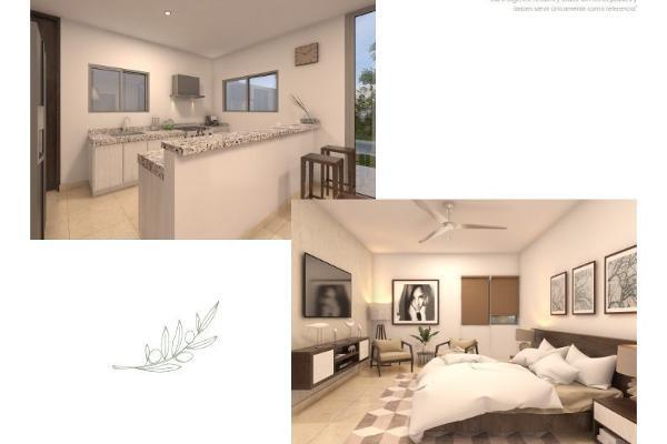 Foto de casa en venta en s/n , dzitya, mérida, yucatán, 9988124 No. 14