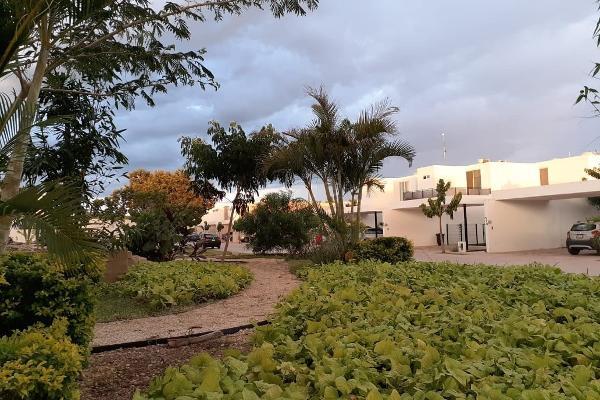 Foto de casa en condominio en venta en s/n , dzitya, mérida, yucatán, 9988719 No. 03