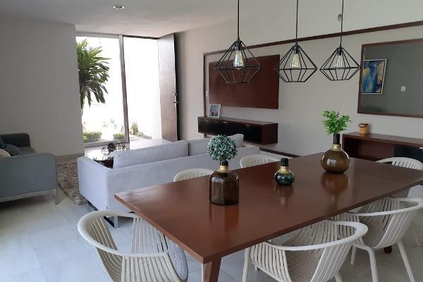 Foto de casa en condominio en venta en s/n , dzitya, mérida, yucatán, 9988719 No. 04