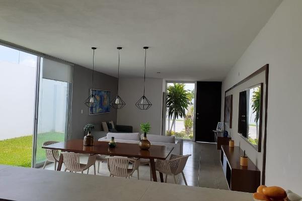 Foto de casa en condominio en venta en s/n , dzitya, mérida, yucatán, 9988719 No. 08