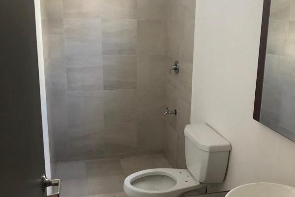 Foto de casa en condominio en venta en s/n , dzitya, mérida, yucatán, 9988719 No. 10