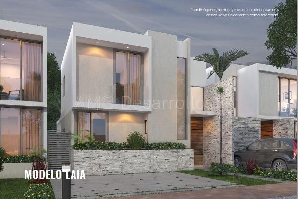 Foto de casa en venta en s/n , dzitya, mérida, yucatán, 9991344 No. 01
