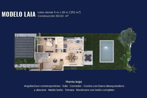 Foto de casa en venta en s/n , dzitya, mérida, yucatán, 9991344 No. 02