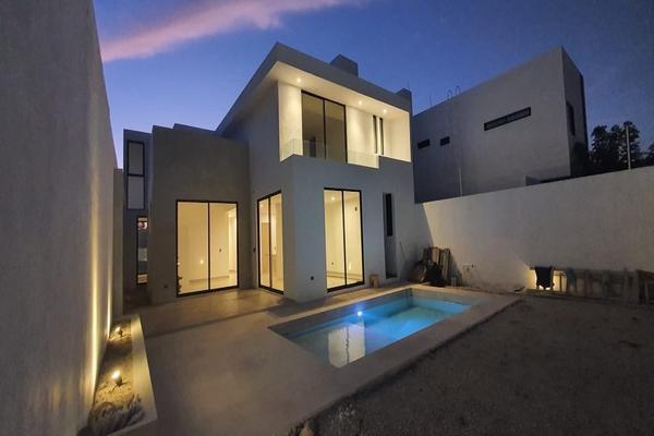 Foto de casa en venta en s/n , dzitya, mérida, yucatán, 9992771 No. 04