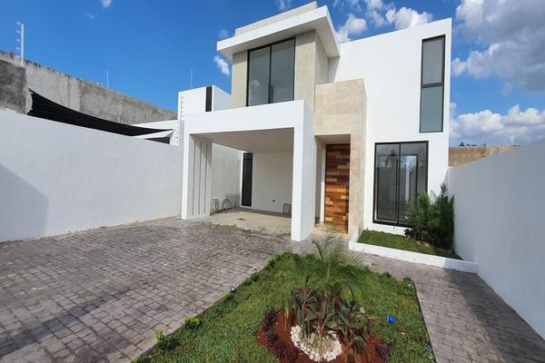 Foto de casa en venta en s/n , dzitya, mérida, yucatán, 9992771 No. 05