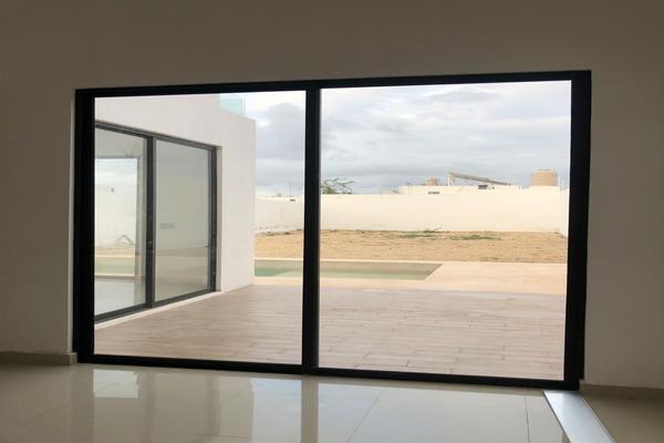 Foto de casa en venta en s/n , dzitya, mérida, yucatán, 9992771 No. 06