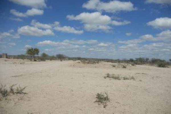 Foto de terreno habitacional en venta en s/n , ejido piedras negras, piedras negras, coahuila de zaragoza, 10161553 No. 01