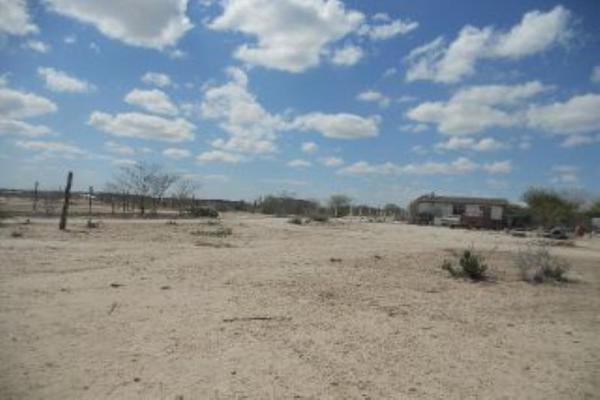 Foto de terreno habitacional en venta en s/n , ejido piedras negras, piedras negras, coahuila de zaragoza, 10161553 No. 03