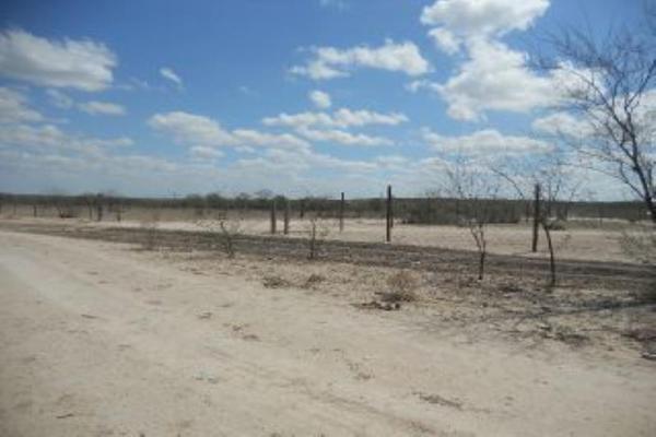 Foto de terreno habitacional en venta en s/n , ejido piedras negras, piedras negras, coahuila de zaragoza, 10161553 No. 05