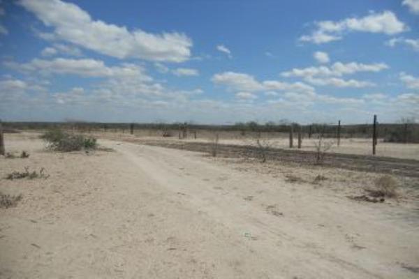 Foto de terreno habitacional en venta en s/n , ejido piedras negras, piedras negras, coahuila de zaragoza, 10161553 No. 06