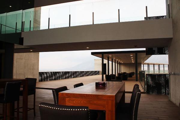 Foto de departamento en venta en s/n , el aguacatal, santa catarina, nuevo león, 9964140 No. 07