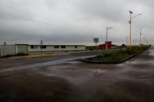 Foto de terreno habitacional en venta en s/n , el amparo, lerdo, durango, 10106194 No. 03