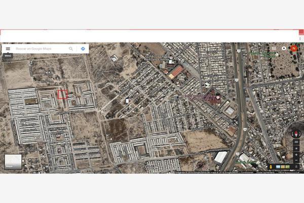 Foto de terreno habitacional en venta en s/n , el amparo, lerdo, durango, 10106194 No. 09