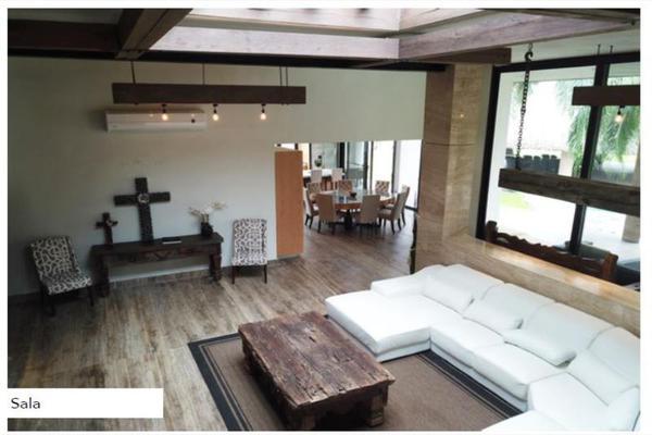 Foto de rancho en venta en s/n , el barrial, santiago, nuevo león, 10123133 No. 04