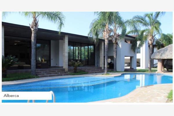 Foto de rancho en venta en s/n , el barrial, santiago, nuevo león, 10123133 No. 09