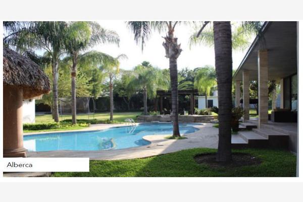 Foto de rancho en venta en s/n , el barrial, santiago, nuevo león, 10123133 No. 10