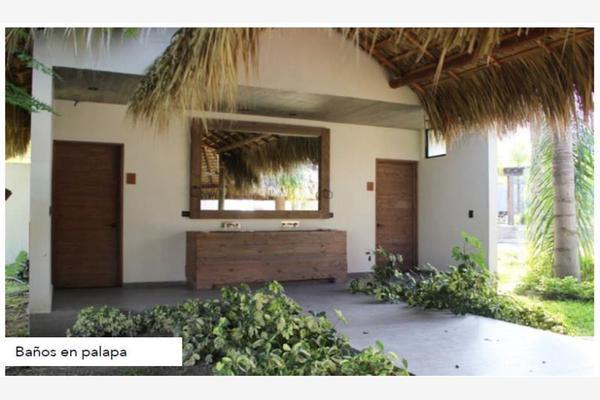 Foto de rancho en venta en s/n , el barrial, santiago, nuevo león, 10123133 No. 11