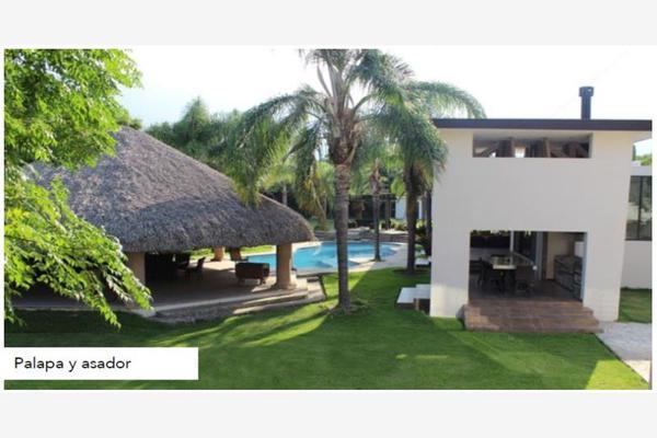 Foto de rancho en venta en s/n , el barrial, santiago, nuevo león, 10123133 No. 12