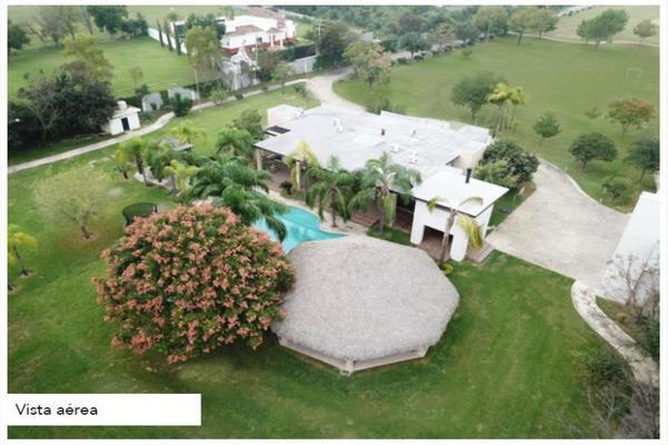 Foto de rancho en venta en s/n , el barrial, santiago, nuevo león, 10123133 No. 13
