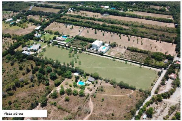 Foto de rancho en venta en s/n , el barrial, santiago, nuevo león, 10123133 No. 20