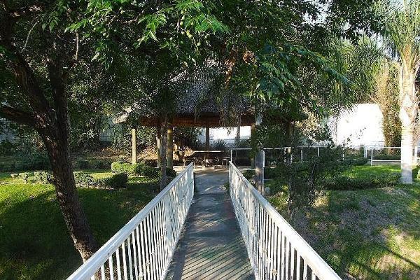 Foto de rancho en venta en s/n , el barrial, santiago, nuevo león, 9959564 No. 01