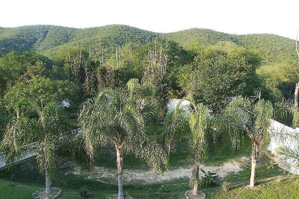Foto de rancho en venta en s/n , el barrial, santiago, nuevo león, 9959564 No. 02