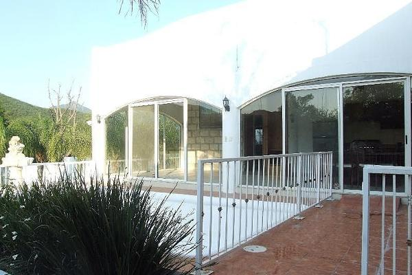 Foto de rancho en venta en s/n , el barrial, santiago, nuevo león, 9959564 No. 03