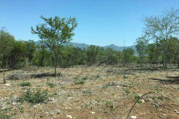 Foto de terreno comercial en venta en s/n , el barrial, santiago, nuevo león, 9972213 No. 01