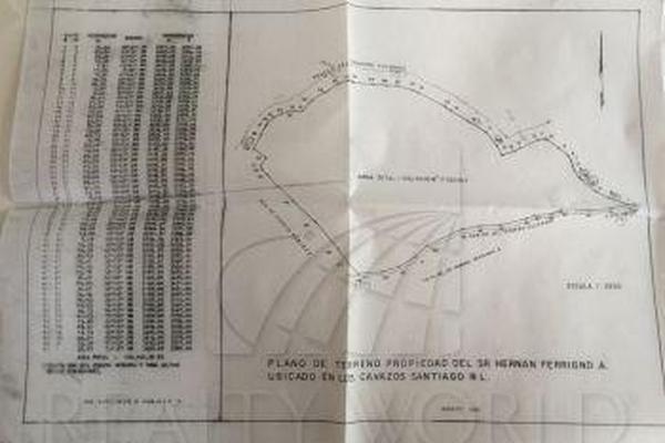Foto de terreno comercial en venta en s/n , el barrial, santiago, nuevo león, 9972213 No. 16