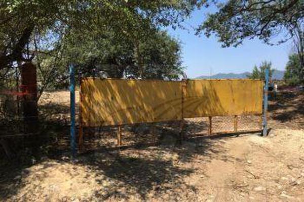 Foto de terreno comercial en venta en s/n , el barrial, santiago, nuevo león, 9972213 No. 17