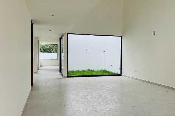 Foto de casa en venta en s/n , el barrial, santiago, nuevo león, 9994403 No. 05