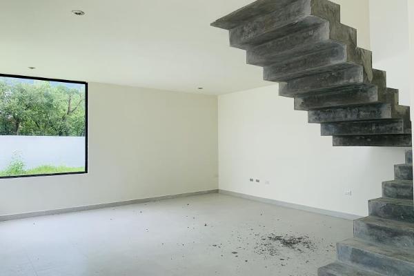 Foto de casa en venta en s/n , el barrial, santiago, nuevo león, 9994403 No. 18