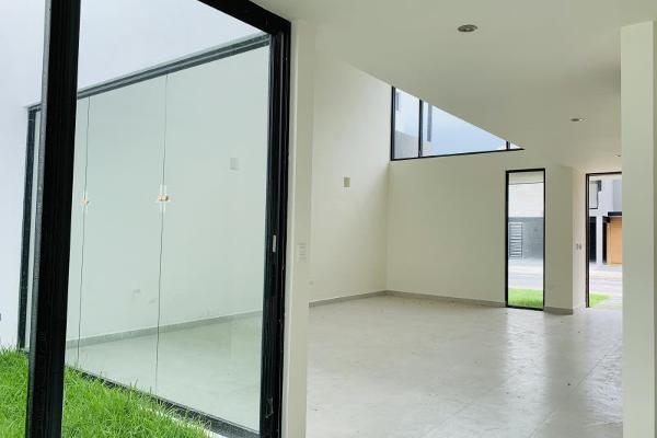 Foto de casa en venta en s/n , el barrial, santiago, nuevo león, 9994403 No. 19