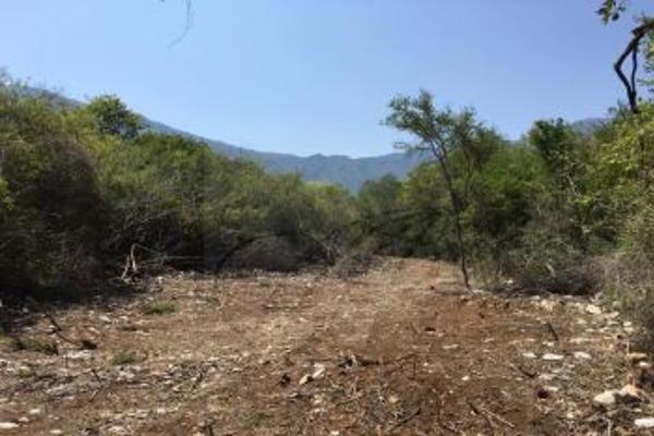 Foto de terreno comercial en venta en s/n , el barro, monterrey, nuevo león, 0 No. 09