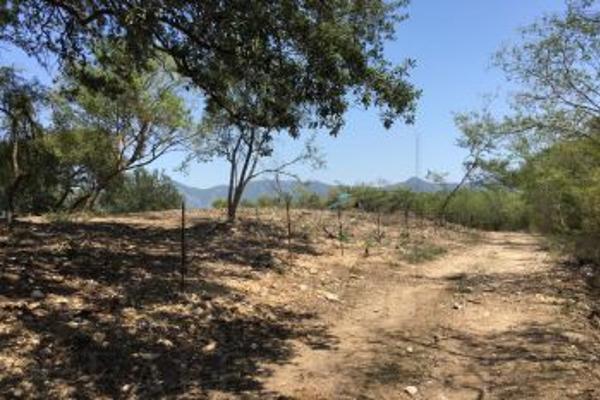 Foto de terreno comercial en venta en s/n , el barro, monterrey, nuevo león, 0 No. 12