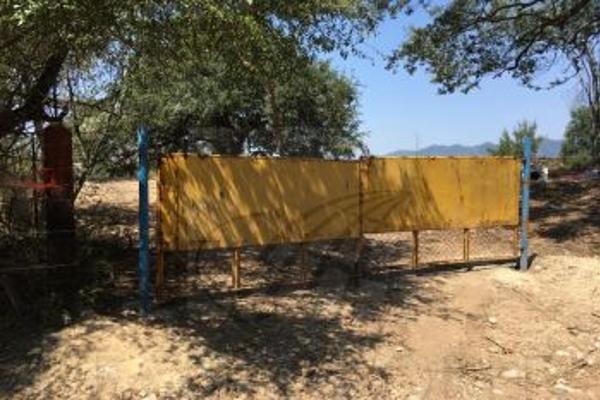 Foto de terreno comercial en venta en s/n , el barro, monterrey, nuevo león, 0 No. 15
