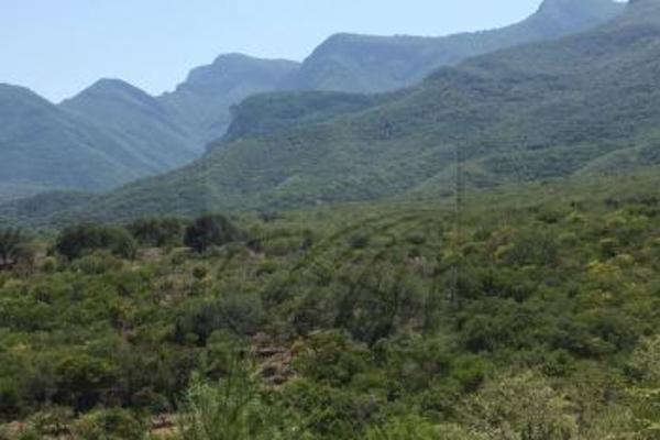 Foto de terreno comercial en venta en s/n , el barro, monterrey, nuevo león, 0 No. 18