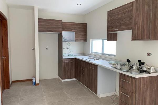 Foto de casa en venta en s/n , el bosque residencial, durango, durango, 10000989 No. 02
