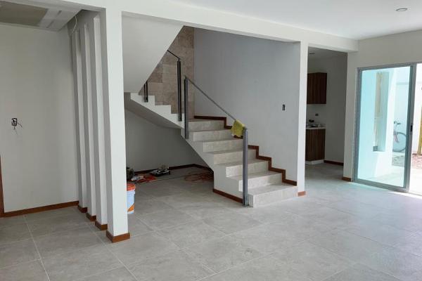 Foto de casa en venta en s/n , el bosque residencial, durango, durango, 10000989 No. 06