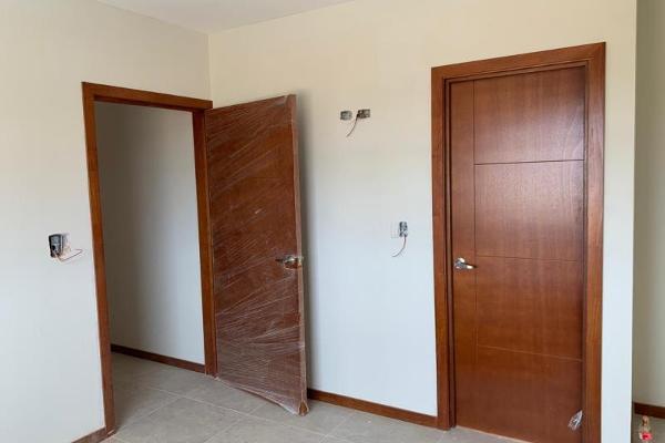 Foto de casa en venta en s/n , el bosque residencial, durango, durango, 10000989 No. 11