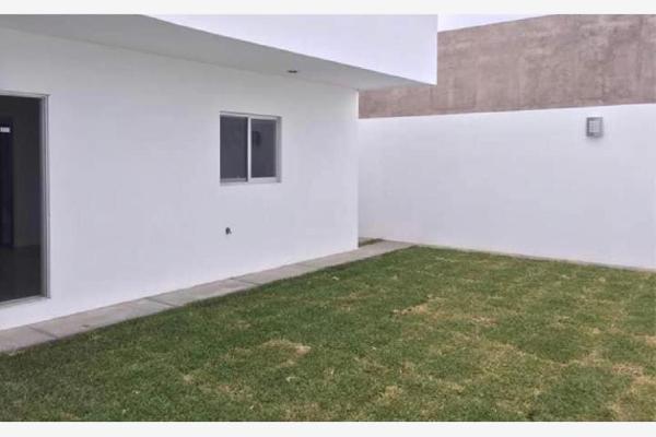 Foto de casa en venta en s/n , el bosque residencial, durango, durango, 10047089 No. 12