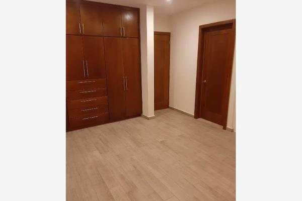 Foto de casa en venta en s/n , el bosque residencial, durango, durango, 10047363 No. 12