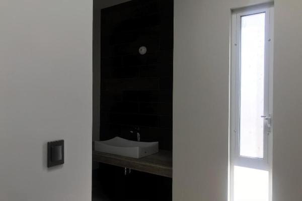 Foto de casa en venta en s/n , el bosque residencial, durango, durango, 10174009 No. 02