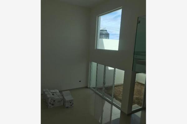 Foto de casa en venta en s/n , el bosque residencial, durango, durango, 10174009 No. 03