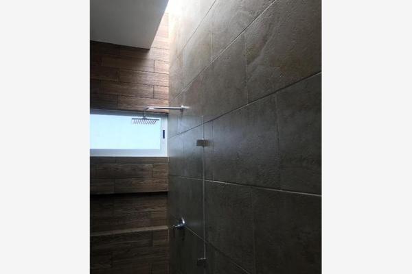Foto de casa en venta en s/n , el bosque residencial, durango, durango, 10174009 No. 05