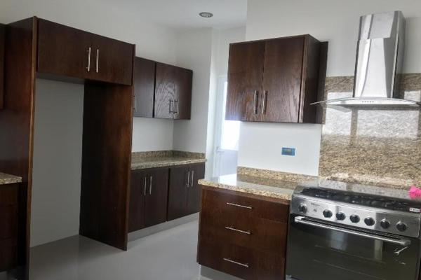 Foto de casa en venta en s/n , el bosque residencial, durango, durango, 10174009 No. 06