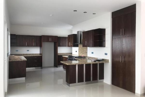 Foto de casa en venta en s/n , el bosque residencial, durango, durango, 10174009 No. 07