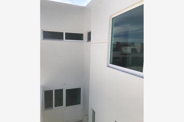 Foto de casa en venta en s/n , el bosque residencial, durango, durango, 10174009 No. 08